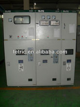 11kv/24kv/33kv SF6 ring main unit power switchgear