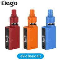 2016 e cigarette Joyetech eVic Basic with Cubis Pro mini Kit, evic basic kit mod