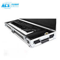 YAMAHA Keyboard Flight Case/case for yamaha keyboard