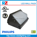 Waterproof outdoor lighting 40w-120w LED wall pack lights