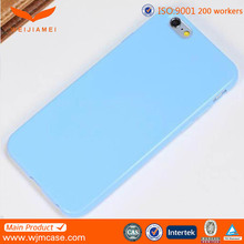 For IPhone 6 Plastic Shield case, hot selling For IPhone 6 Plastic Shield