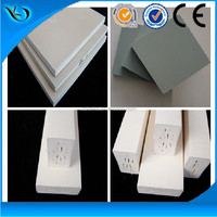 Best Quality Customized Made 10-20mm White Pvc Foam Board