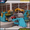 FOT machinery carbon steel Aluminium coil longitudinal cutting machine slitting machine