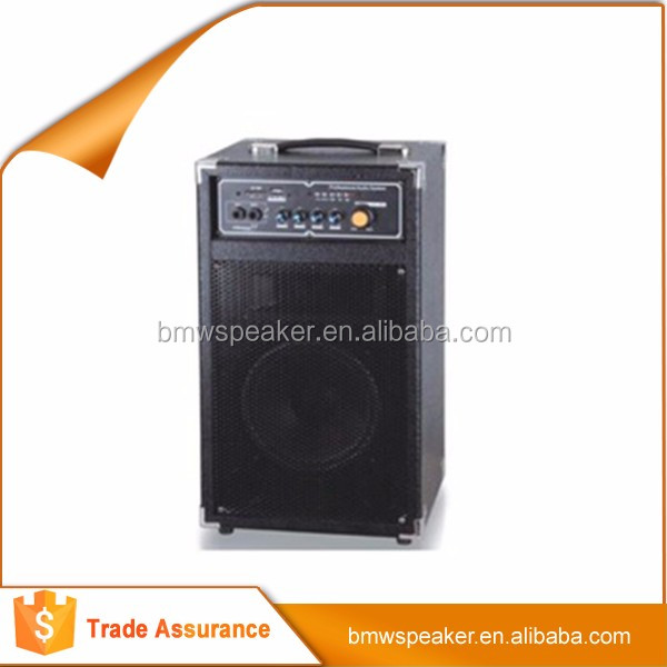 Subwoofer loudspeakers concert stage monitor speakers outdoor stage speaker live sound system