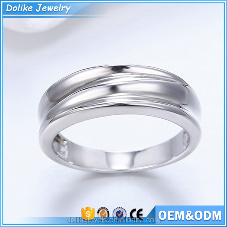 name brand fashion jewelry men's sterling silver rings turkish
