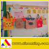 animal paper bag, gift paper bags for children