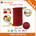 2016 USA amazon 100ft prime brass TPS Expandable Bungee Hose with hanger