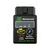 OEM HH Advanced ELM327 OBDii Torque Android Bluetooth OBD2 OBDII CAN BUS Clear Check Engine Light V2.1