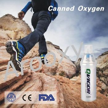 2016 HOT AR-001 Portable Sports oxygen