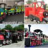 Trackless Train Sports And Entertainment