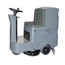 dycon office equipment driving floor cleaning machine for sale