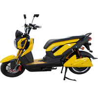 Super Power Electric Mini Motorcycle