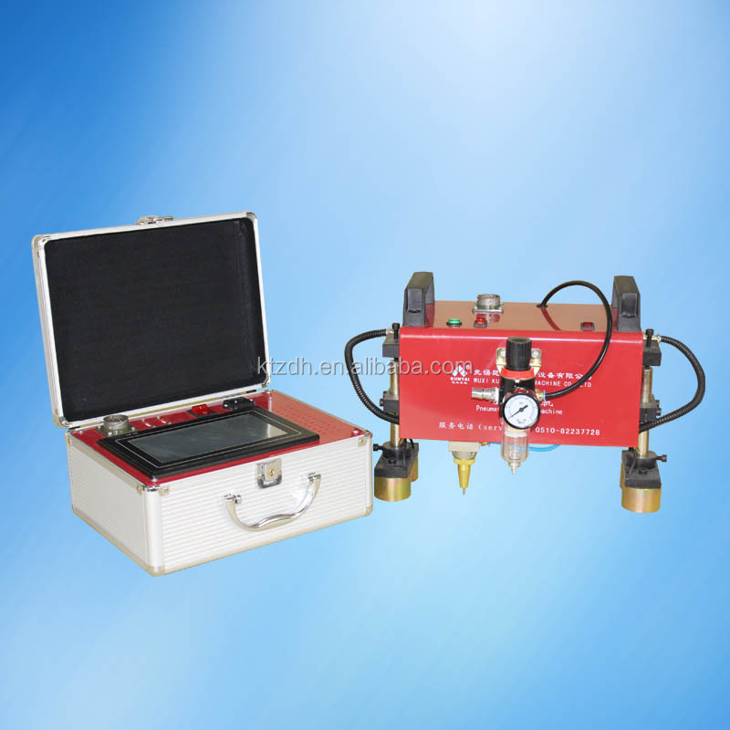 Pnuematic marking machine for round metal! Factory! 9 years produce experience! ON PROMOTION! CE&ISO approved!