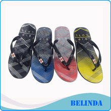 Easy feet soft wholesale summer cool unisex slipper , woman slippers