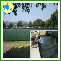 130g ,145g,195g garden plastic fence netting privacy screen for USA market