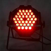 China manufacturer high quality 36*1w rgb led wall wash light with dmx control