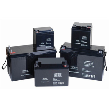 Best selling 12v 12ah solar battery price