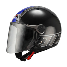 open face helmet OP03 with light weight and cheapest price 2015
