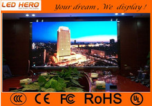 small spacing high density indoor P1.9 LED screen