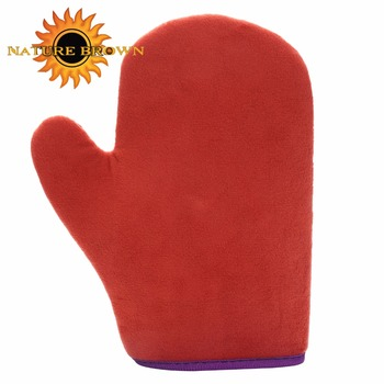 Fake Bake Self Tanning Mitt Applicator Sponge With Thumb