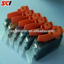 Edible Ink Cartridge for PGI-225/425/525/825;CLI-226/426/526/826
