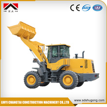 large bucket 936 wheelloader with 2 m3 bucket