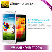 Chinese Popular mobile phone 5.0inch Quad core cell phone