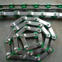 Nylon roller chain Plastic roller chain Roller chain in China