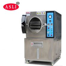 high temperature and pressure saturated pct machine