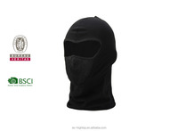 xxx xxx man jacket and green balaclava