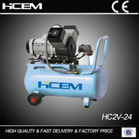 1~8 bar movable oilless air compressor