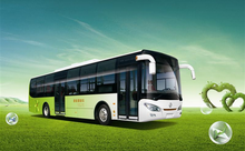 New Energy Electric city Bus