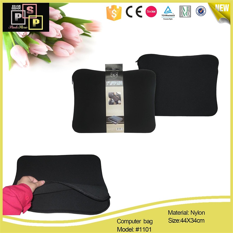 fashion cheap neoprene laptop computer bag,Designed to fit any laptop Neoprene Sleeve Pouch Case Bag for Laptop Computer