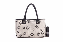 Lovely Dog Travel Hand Bags