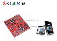 For Mobile Power Bank android tablet / mobile phone pcb board