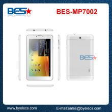 Hottest selling MTK8312C dual core android tablet midi