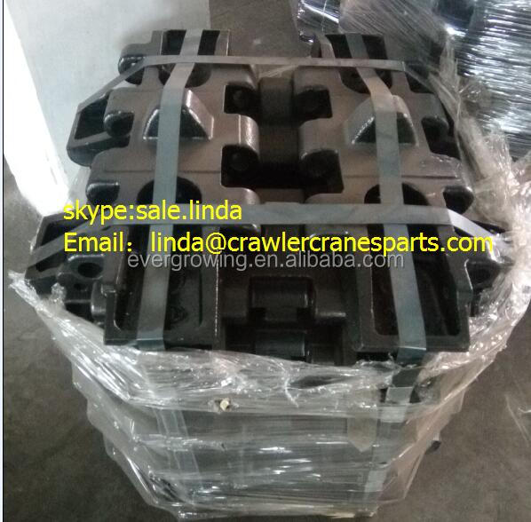 Track Shoe for IHI CCH500-3 Crawler Crane