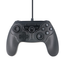 USB Gamepad Wired Joystick Gaming controller For Nintendo Switch Pro