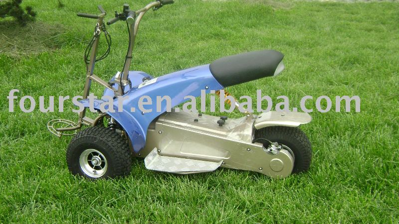 Golf Kart Golf trike Scooter Electric Motor SX-E0906-5A