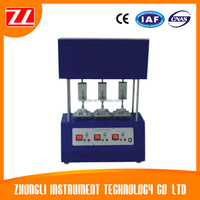 Triaxial Keypad Cycling Aging Test Machine