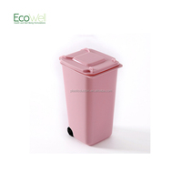 Factory Supplier Plastic Pen Holder Garbage