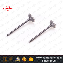 High Quality names of motorcycle parts intake and exhaust valve material