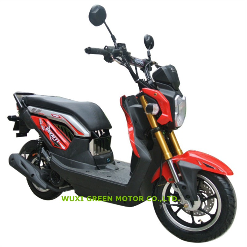 zoomer 50cc 110cc japan design scooter