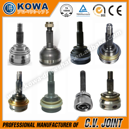 Good quality toyota CV joint