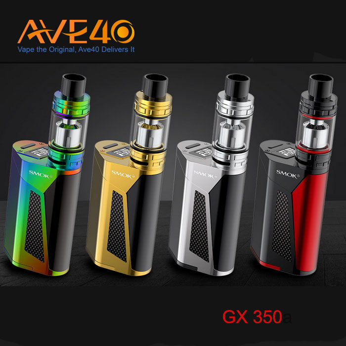 Hot selling smok GX350 510 atomizer stand powerful smok GX 350