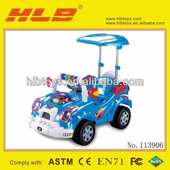 113906-(G1003-7133A-2) RC Ride on car,rc baby car