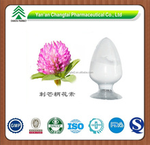 GMP factory supply high quality Red Clover P.E.Formononetin