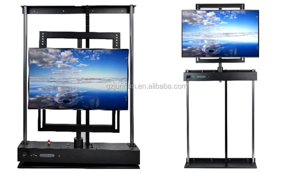 Remote Control Motorized Tv Lift Mechanism Buy Tv Lift
