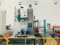 Subcontract Large Cnc 5 Axis Machining Boring Milling And Turning