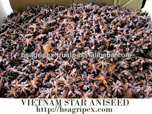 Star Aniseed Various Quality